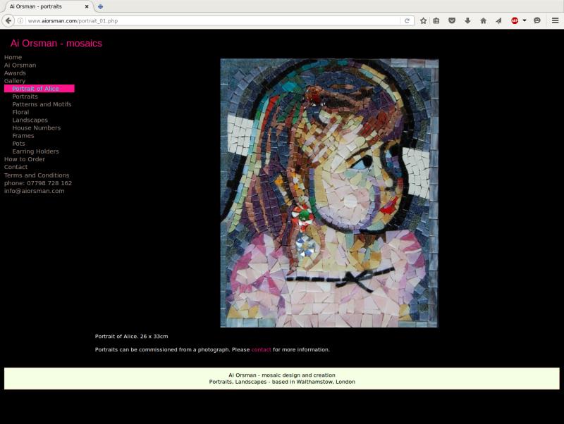 Screenshot-Ai Orsman - portraits - Mozilla Firefox