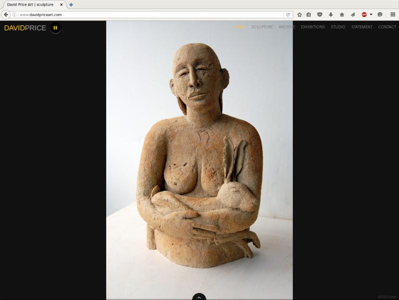 Screenshot-David Price Art | sculpture - Mozilla Firefox