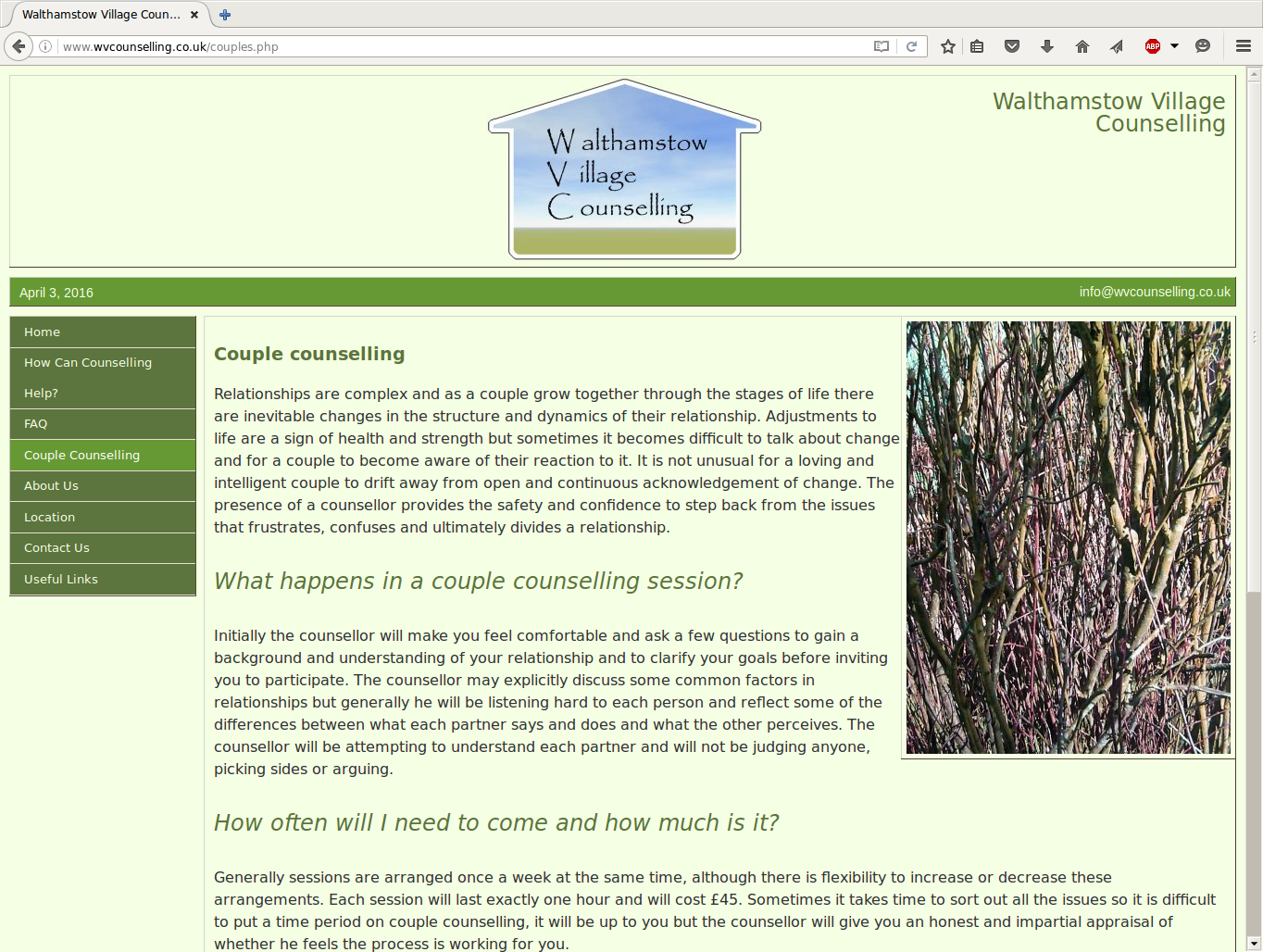 Screenshot-Walthamstow Village Counselling - Couple counselling - Mozilla Firefox